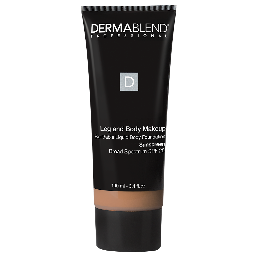 Leg And Body Makeup Tattoo Cover Up Makeup Dermablend
