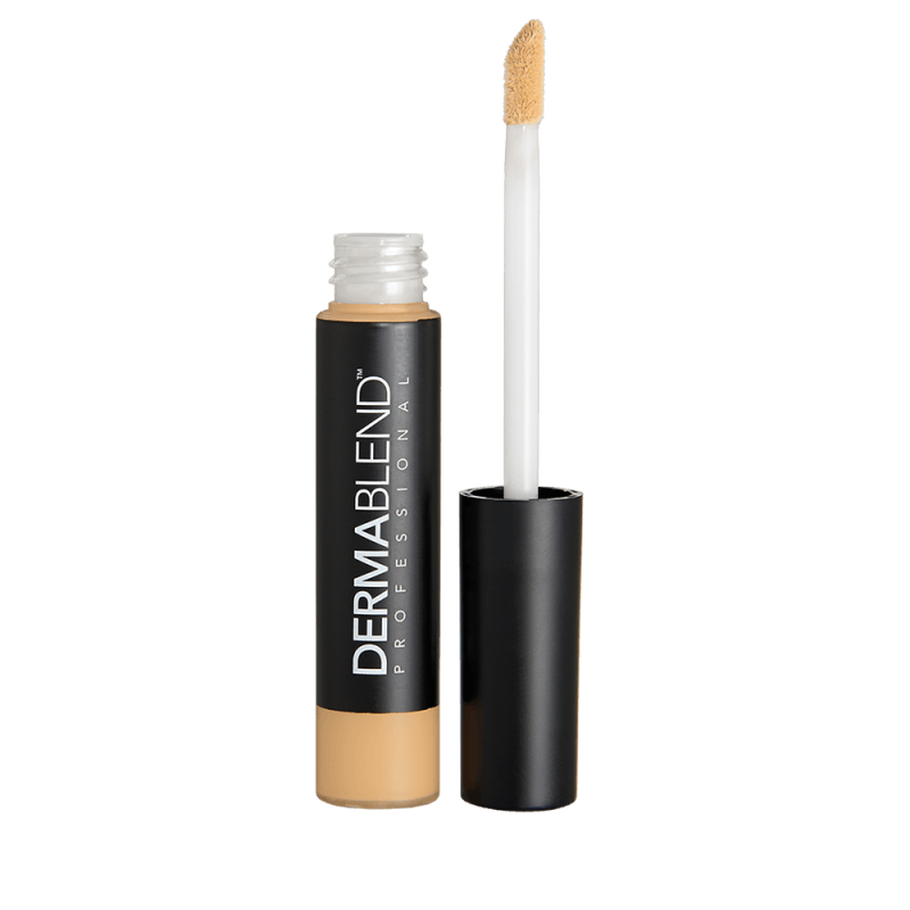 Smooth liquid camo concealer medium coverage concealer dermablend