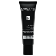 Scar Cover Up │ Dermablend Professional