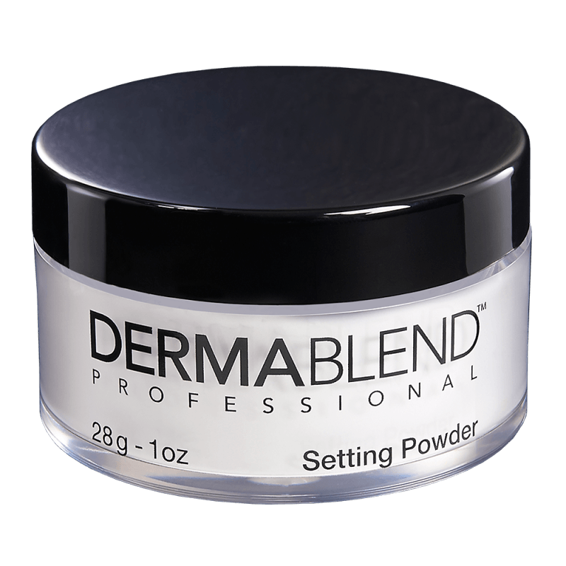 Cover Creme │Full Coverage Foundation │ Dermablend Professional