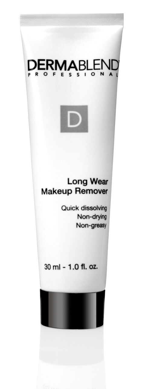 Long Wear Makeup Remover Sample