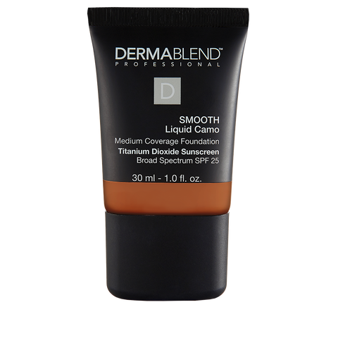Smooth Liquid Camo Foundation Cocoa - Dermablend