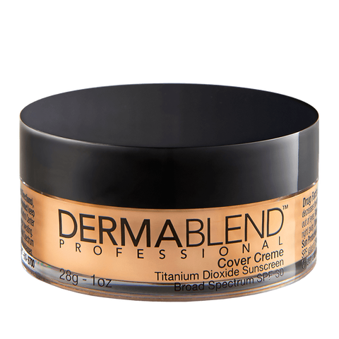 Loose Setting Powder by dermablend #11