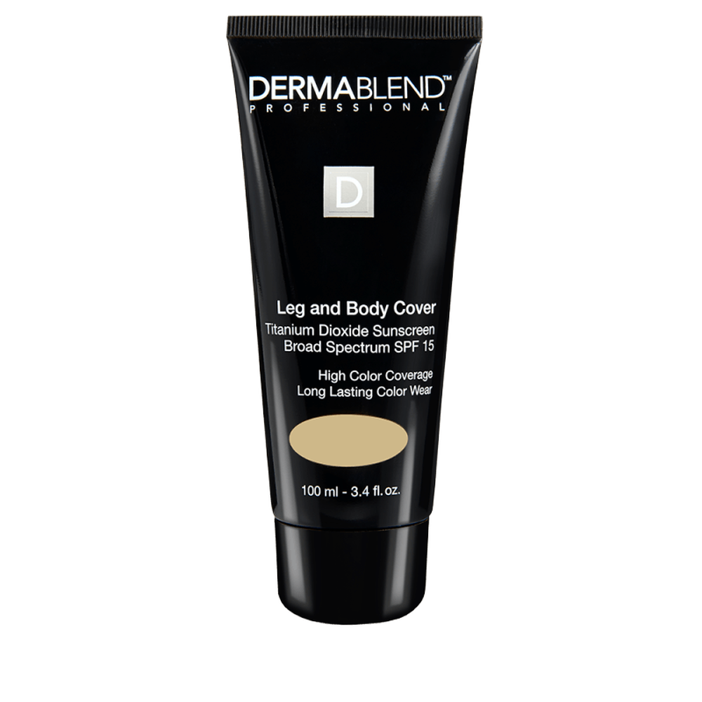 Leg and body cover body foundation dermablend professional leg and body cover geenschuldenfo Gallery