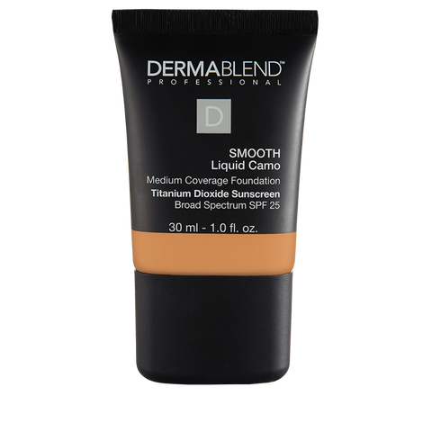 Smooth Liquid Camo Foundation Copper - Dermablend