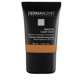 Smooth Liquid Camo Foundation Cafe - Dermablend