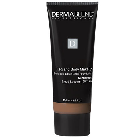 Dermablend Foundations, Concealers, Setting Powders, brushes