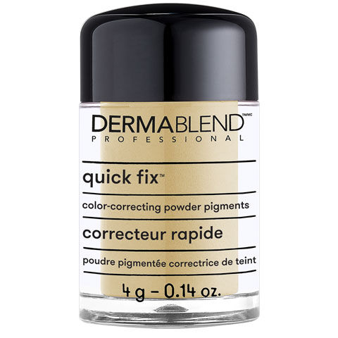 Quick-Fix-Color-Correcting-Powder-Yellow-3606000483439-Packshot-Dermablend