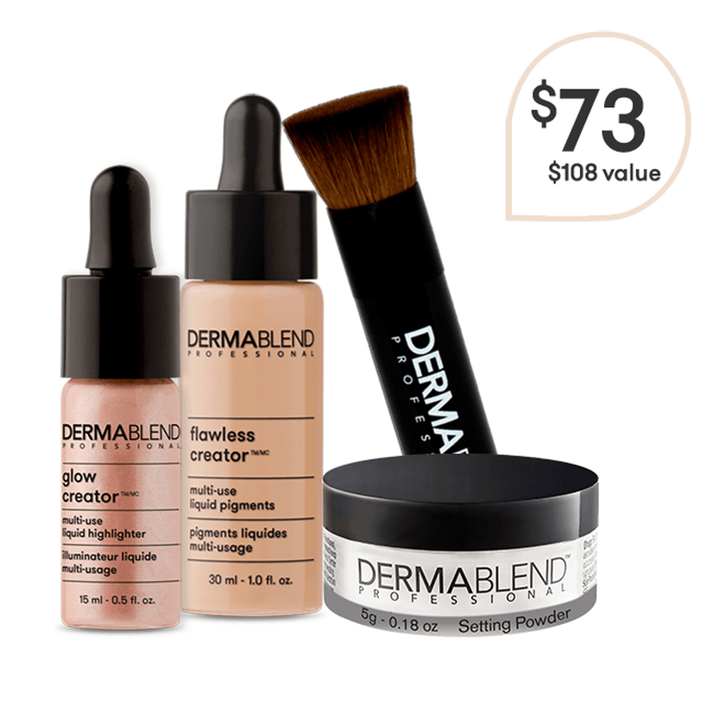 Special Offers & Makeup Deals | Dermablend Professional