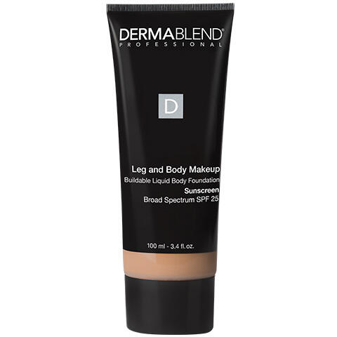 Dermablend Foundations Concealers Setting Powders Brushes Makeup