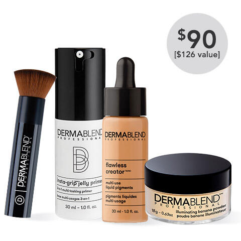 Hydrate-Illuminate-Makeup-Routine-Dermablend