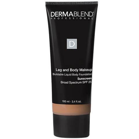 Leg And Body Makeup Dermablend Professional