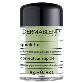 Quick Fix Color Corrector Green