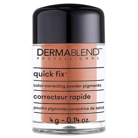Quick Fix Color Corrector Orange