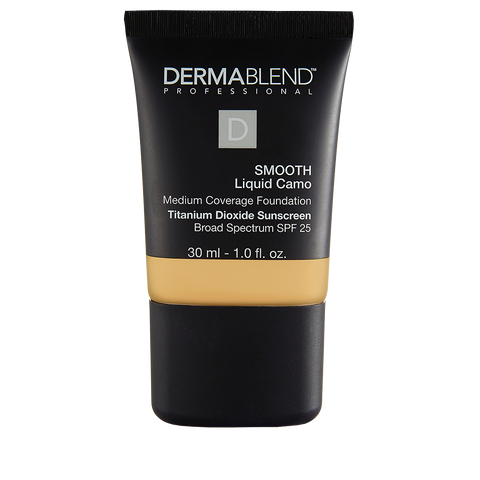 Smooth Liquid Camo Foundation Chai - Dermablend