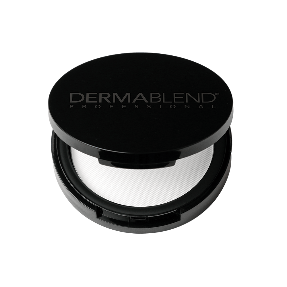 Compact Setting Powder by dermablend #5