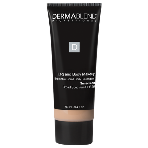 Cover Up For Spider Veins │ Dermablend Professional