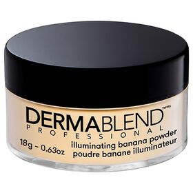 Banana-powder-illuminating-loose-setting-powder-Dermablend