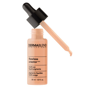 flawless creator foundation drops dermablend professional