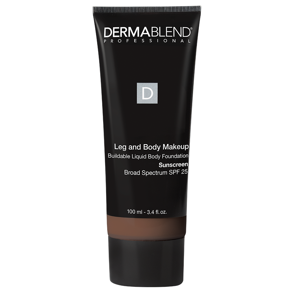 3606000459465 leg and body makeup deep natural 85n dermablend