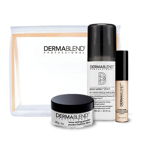 Mask-Bundle-Makeup-Concealer-Routine-Dermablend