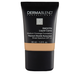 Smooth Liquid Camo Foundation Sienna - Dermablend