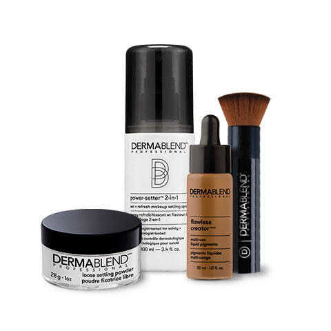 Mask-Bundle-Makeup-Foundation-Routine-Dermablend