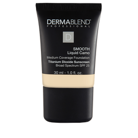 Smooth Liquid Camo Foundation Linen - Dermablend