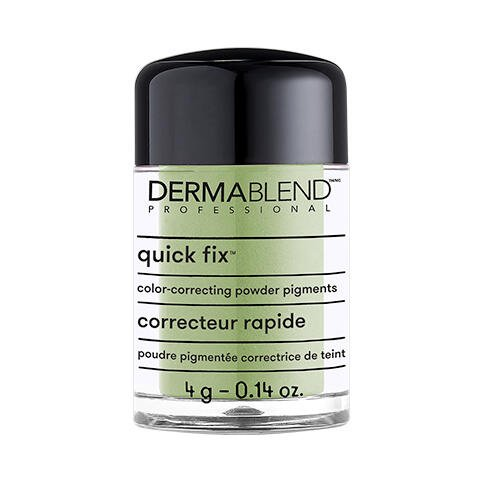Quick-Fix-Color-Correcting-Powder-Pigments-Green-3606000483477-Packshot-Dermablend