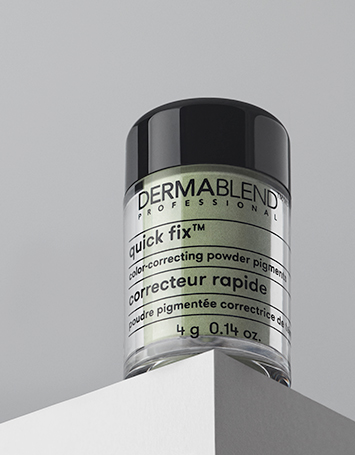 Quick-Fix Color-Correcting Concealer | Dermablend Professional